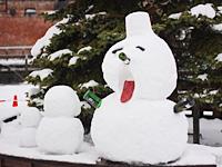 2012年2月(如月)「冬季うつ病」をご存知ですか?の画像